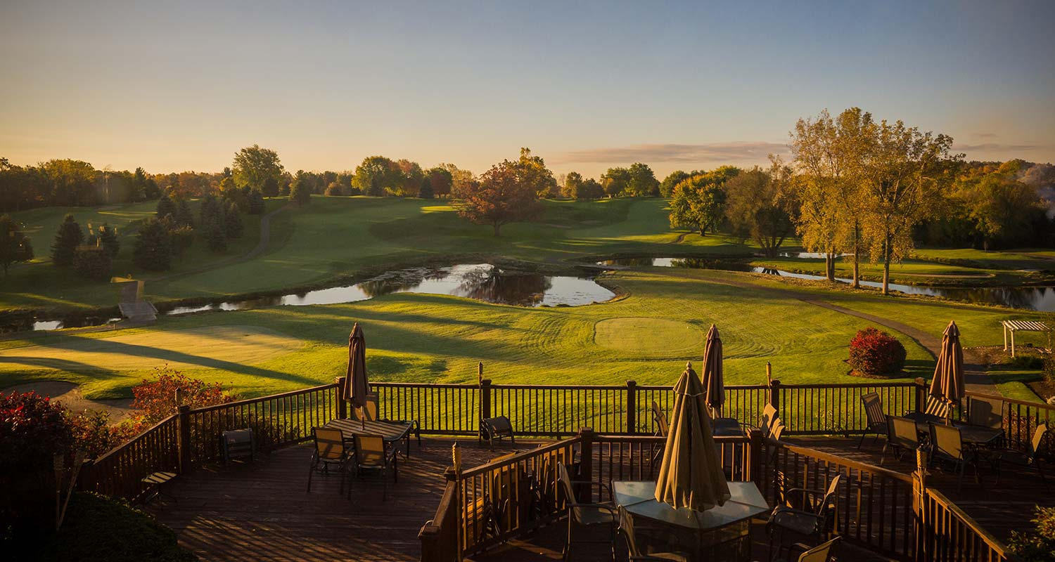 Paint Creek Country Club - Lake Orion, MI - Paint Creek Country Club ...
