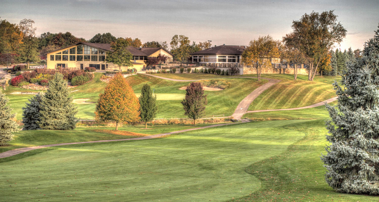 Paint Creek Country Club Lake Orion Mi Home